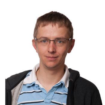 Hubert Wierzbiński