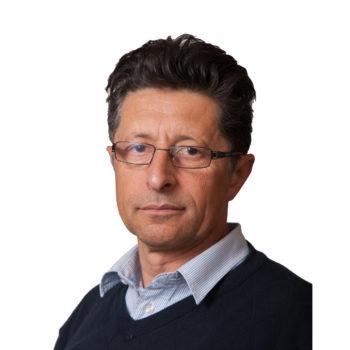 Jerzy Rzeszutek