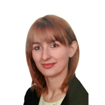 Justyna Mysińska