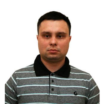 Paweł Grabowy