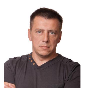 Tadeusz Rzeszutek