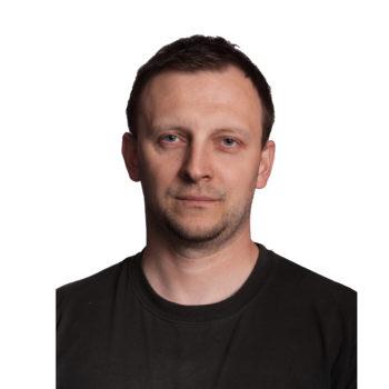 Robert Kuraś